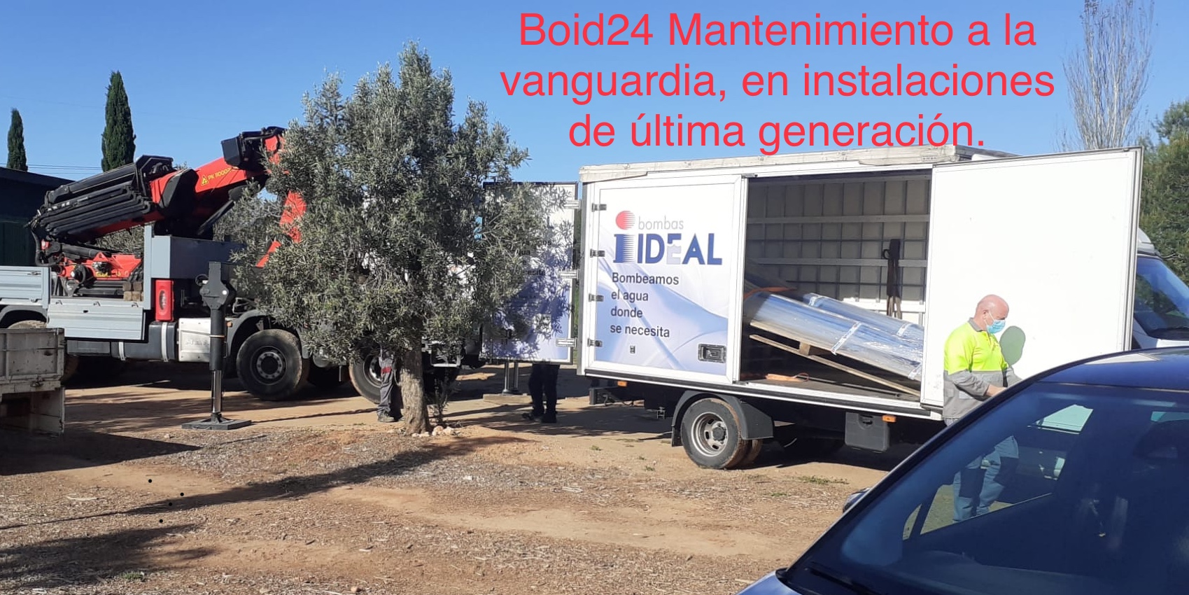 boid 24 mantenimiento de edificios