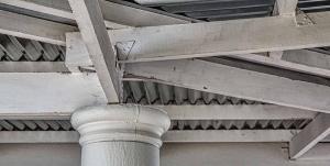 carcoma-Patologías estructurales de los edificios