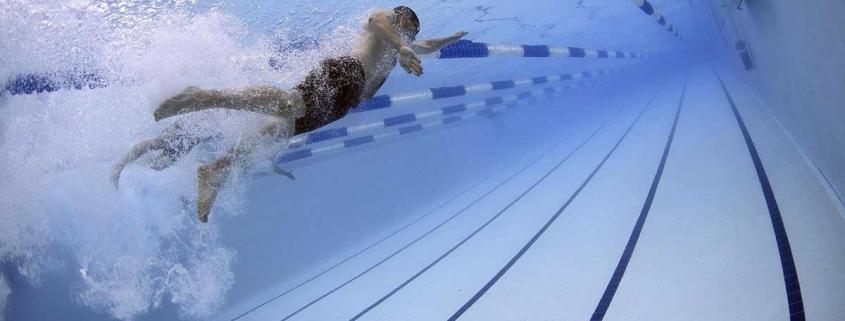 bombas de piscina